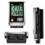 Data Logger per misure di Temperatura