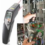 Termometro Infrarossi raggio laser