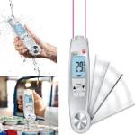 Termometro Infrarossi a penetrazione