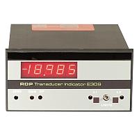 Amplificatore per Trasduttori LVDT analogico