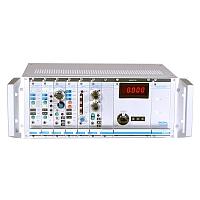 Condizionatore di segnale per Trasduttori LVDT