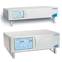 Controllore e Indicatore di Pressione Modulare