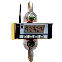 Dinamometro Elettronico