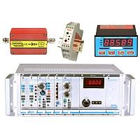 Elettroniche per Trasduttori di Spostamento LVDT