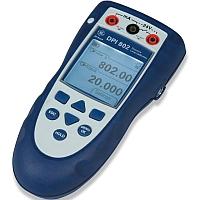 Indicatore e Calibratore di Pressione