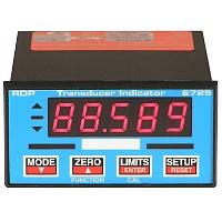 Indicatore Digitale per Trasduttori LVDT