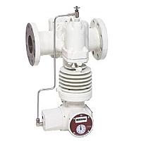 Misuratore di Portata a Turbina-Turbo Steam Meter