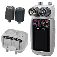 Moduli supporto per calibratori di pressione