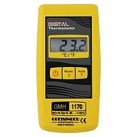 Termometro di Precisione a risposta rapida
