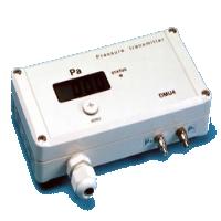 Trasmettitori di bassa pressione
