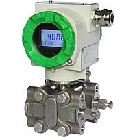 Trasmettitore di pressione Diferenziale